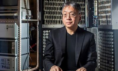 Nhà văn Anh gốc Nhật Kazuo Ishiguro giành Nobel Văn học 2017