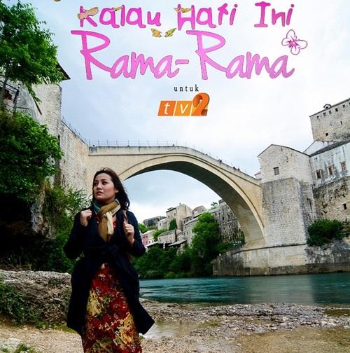 Original Sound Track OST Kalau Hati Ini Rama-Rama, lagu tema drama Kalau Hati Ini Rama-Rama TV2, lagu latar, download OST Kalau Hati Ini Rama-Rama