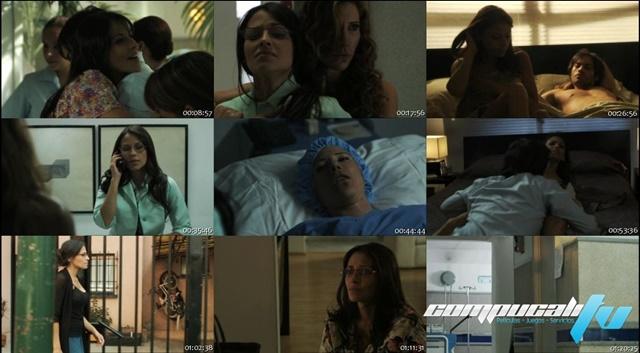 Oscura Seduccion (2011) DVDRip Latino