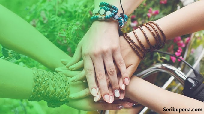 Azizah, Biarkan Ayah Berkisah Padamu Tentang Persahabatan