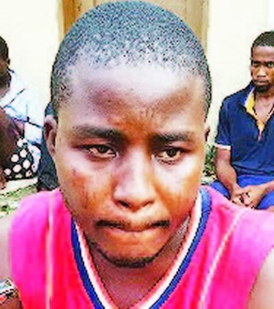 I've Lost Count of People I've Killed - Confessions of a Notorious Cultist and Kidnapper