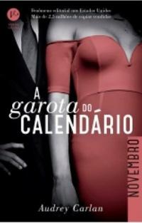 As reviravoltas do destino de Mia Saunders (A Garota do Calendário - Novembro, Audrey Carlan)