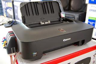 Cara Mereset Canon IP2770 / IP 2700 Error 5100 5200