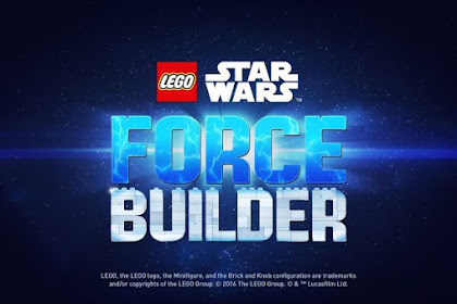 LEGO Star Wars Force Builder Apk v1.1.1 (Mod Money)