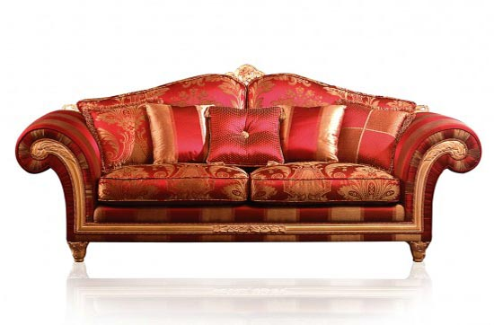 HD WALLPAPERS: Beautiful Modern Sofas..