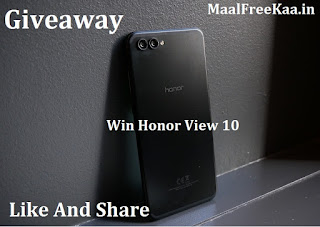 free honor view 10 Al Phone