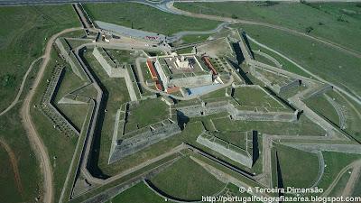 Elvas - Forte de Santa Luzia