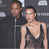 PHOTO: Now they have swapped Kim Kardashian and Kanye West's face