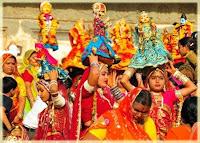 mewar-festival-udaipur, heritageofindia, Indian Heritage, World Heritage Sites in India, Heritage of India, Heritage India