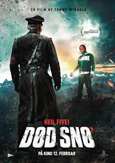 Død Snø 2 (Dead Snow 2: Red vs. Dead) (2014) Online