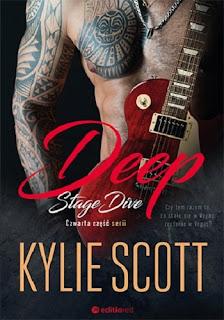 Deep - Kylie Scott