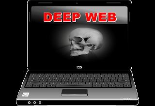 Deep Web - Menelusuri Lebih Jauh Sisi Gelap Dunia Internet