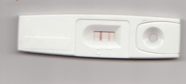 OUR INFERTILITY BATTLE: It's True, I'm Pregnant at Last