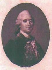 Jean-Nicolas Dufort de Cheverny