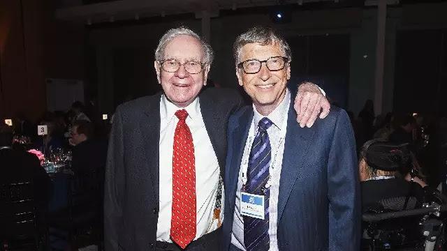 Rahasia Miliarder Bikin Keputusan Terbaik Saat Berbisnis
