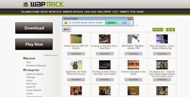 Waptrick com mp3 video