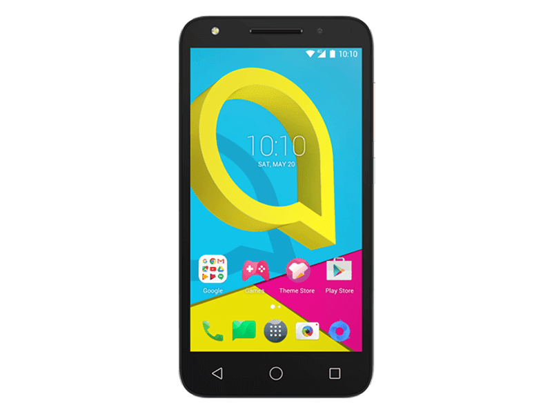 Alcatel U5 3G now in the Philippines too, priced at PHP 3,999!
