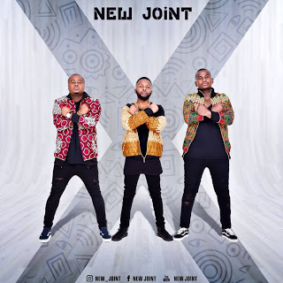 New Joint - X (Vol. 1) [Single]