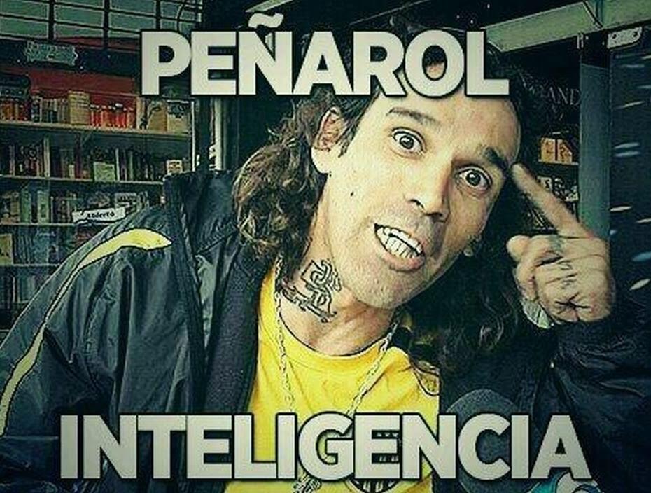 Peñarol inteligencia