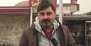 Murat YENİ tutuklandı