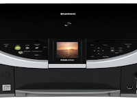 Canon PIXMA MP500 Driver Download - Windows, Mac