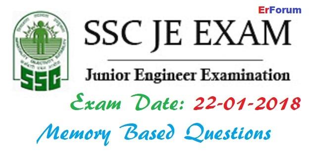 ssc-je-exam-paper-2017