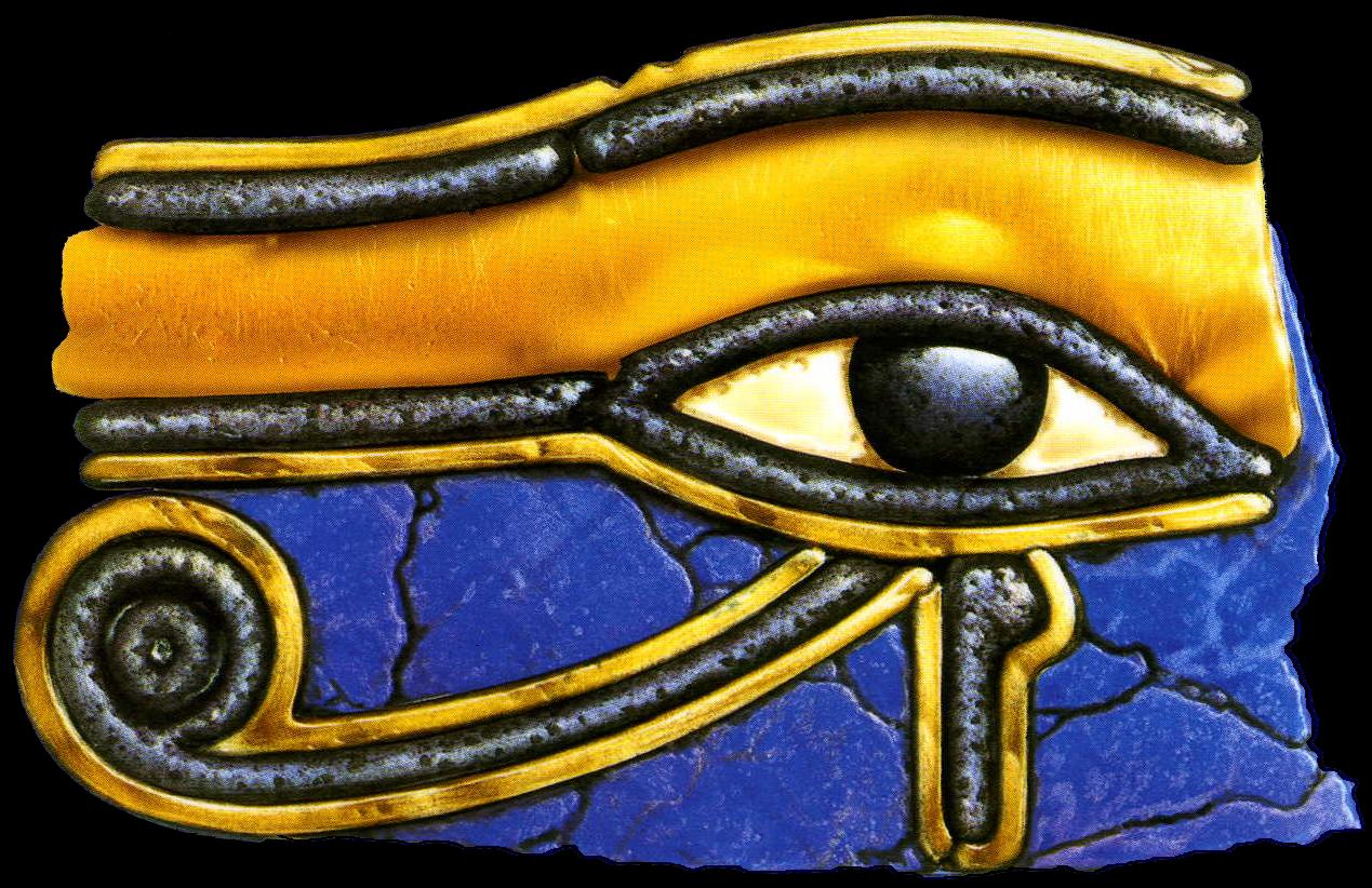simone morana cyla digital artist l 39 occhio di horus dipinto digitale di simone morana cyla. Black Bedroom Furniture Sets. Home Design Ideas