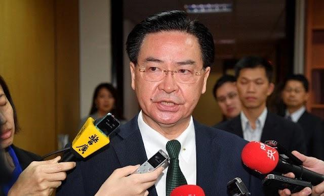 Taiwán culpa a China de la ruptura de los lazos diplomáticos con República Dominicana