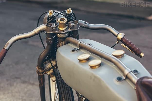 Triumph T100 Ss By Untitled Men S Gear