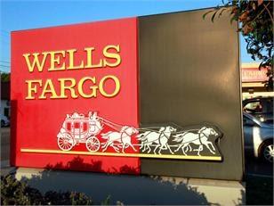 The Car Company >> LogoOoosS: All Wells Fargo Logos