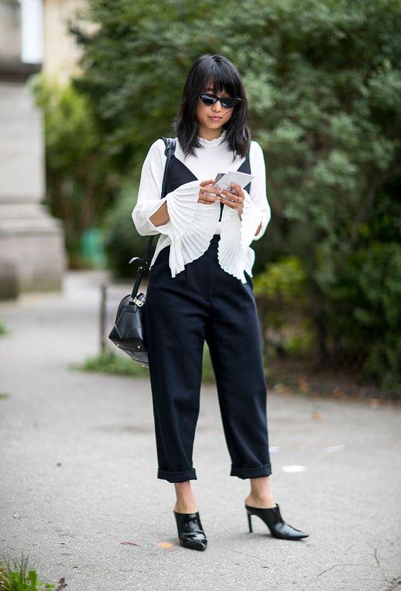 Blogger Collective Paris Fashion Week Ss17 Part 1 Fashion Cognoscente