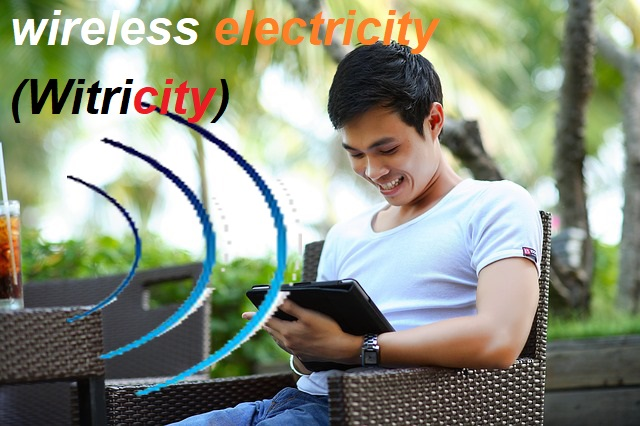 witricity kya hota hai,electricity,wireless,current,technology in hindi