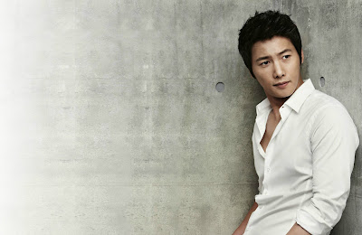 Lee Sang-Woo  A Thousand Days Promise
