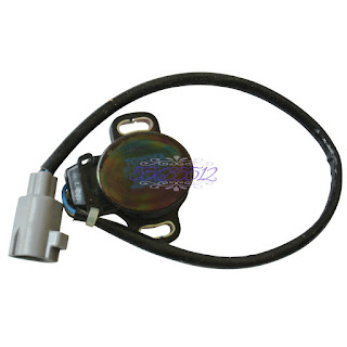 Throttle Position Sensor Fit Toyota Land Cruiser HDJ81 HDJ80 HZJ81 8945236010