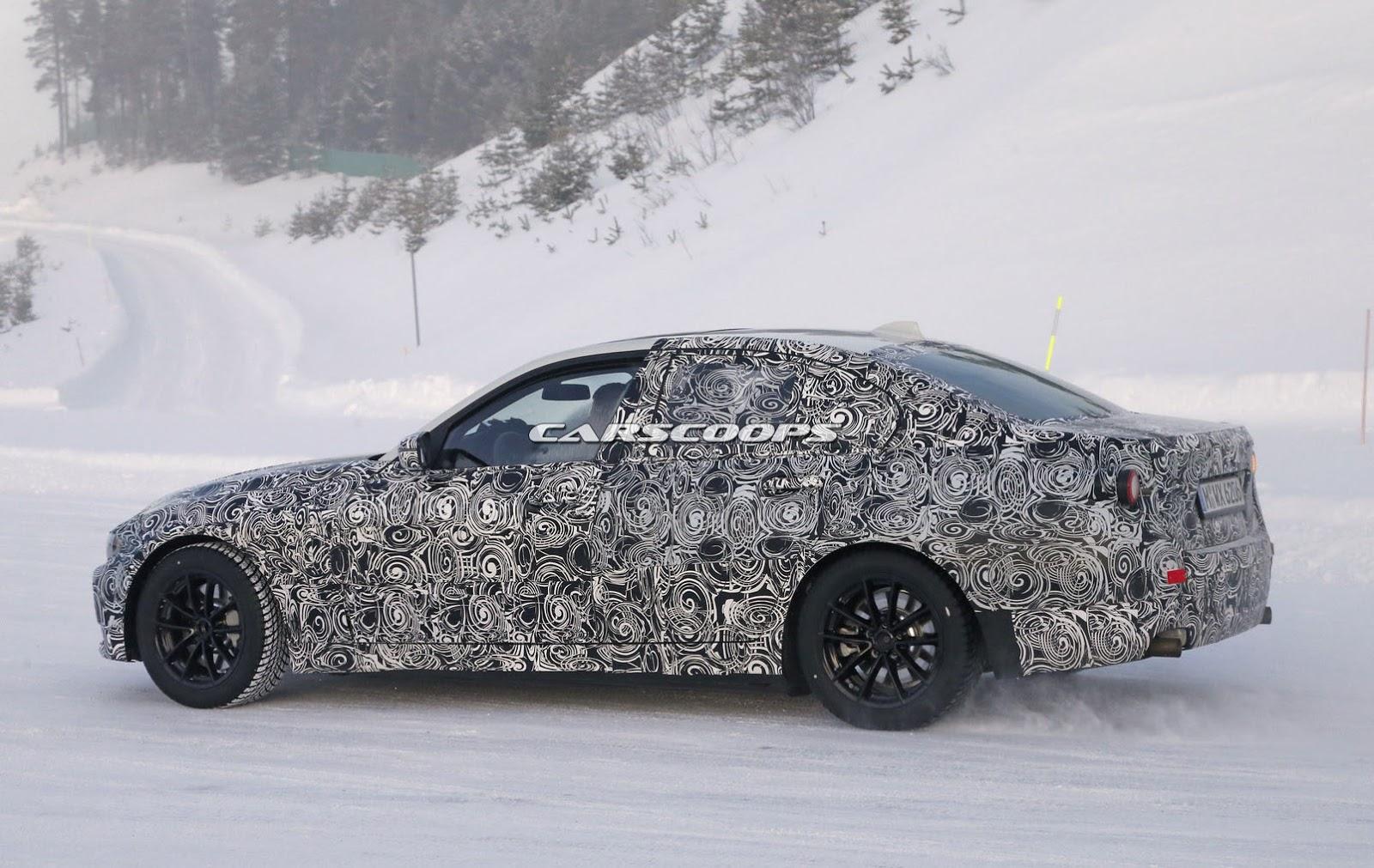 2018 BMW Serie 3 (G20) 22