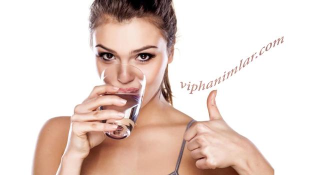 Su İçmek