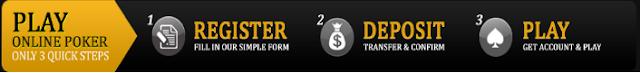 Gudang Situs Poker Terpercaya