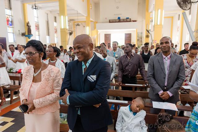 mariage en Guadeloupe Petit-Bourg
