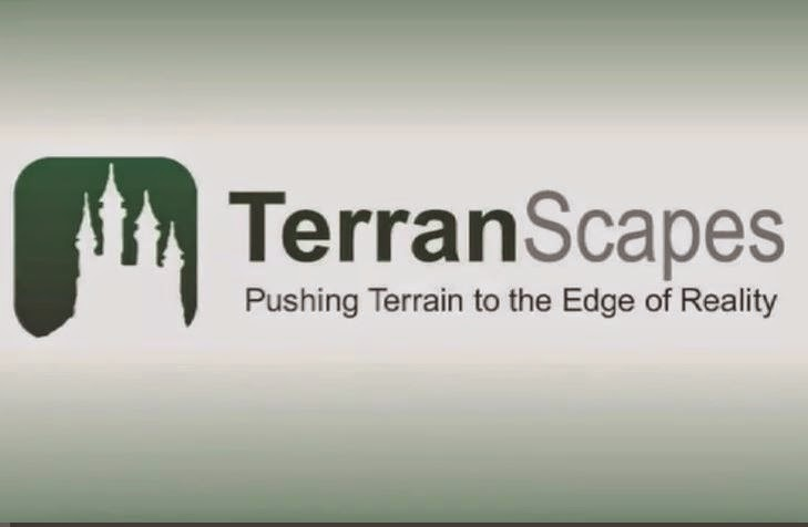 MF WARS: Terrain Tuesday - Scenery Manual Review, Hirst