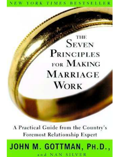 free ebook download The Seven Principles for Making Marriage Work