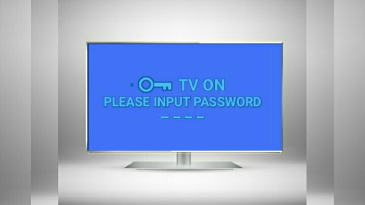 cara reset tv sharp lupa password tanpa remote