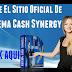 Sistema Cash Synergy Para Ganar Dinero Con PayPal