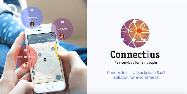 Connectius - Solusi Terbaik Untuk Layanan e-Commerce