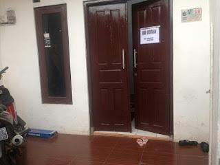 Rumah Kontrakan Bulanan Jakarta Timur