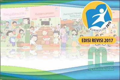 dan sekolah yang tahun pelajaran ini telah menyelenggarakan Kurikulum  Download Buku K13 Kelas 2 Semester 2 SD/MI Revisi 2017