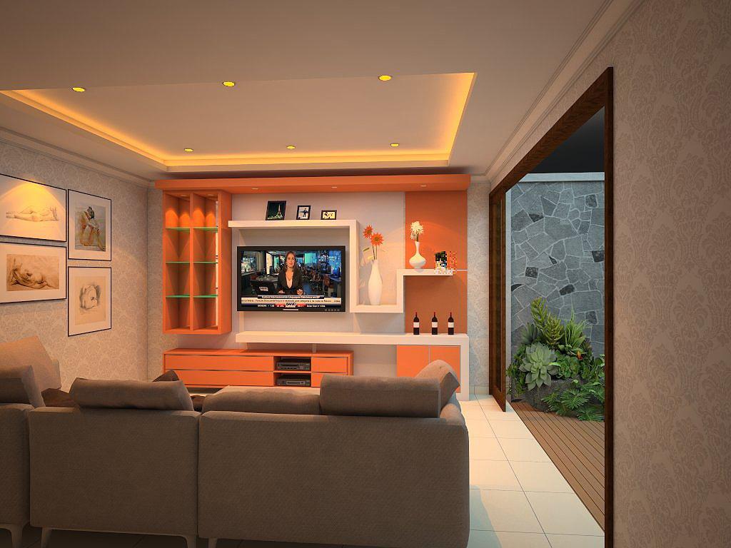 58+ Ide Desain Ruang Tamu Minimalis Elegan HD Terbaru Yang Bisa Anda Tiru