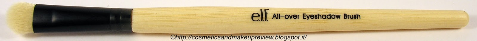 E.L.F.-All-Over-Eyeshadow-Brush-pennello