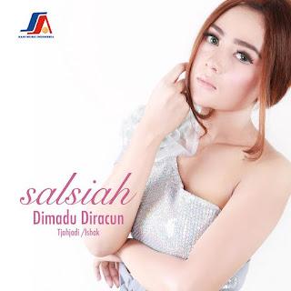 Salsiah - Dimadu Diracun
