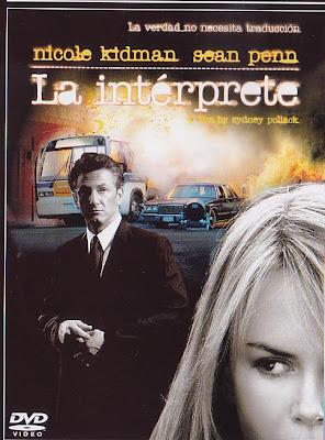 La Interprete (2005)   DVDRip Latino HD GDrive 1 Link