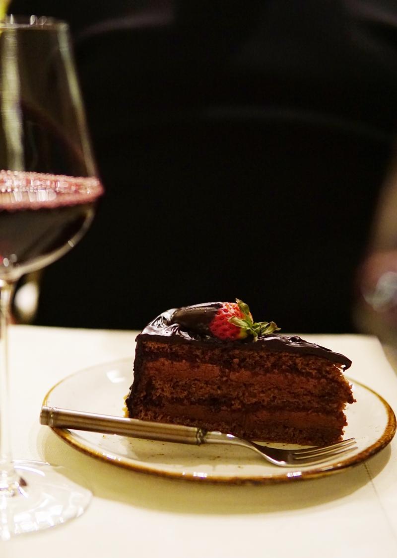 ravintola, tallinna, kakku
